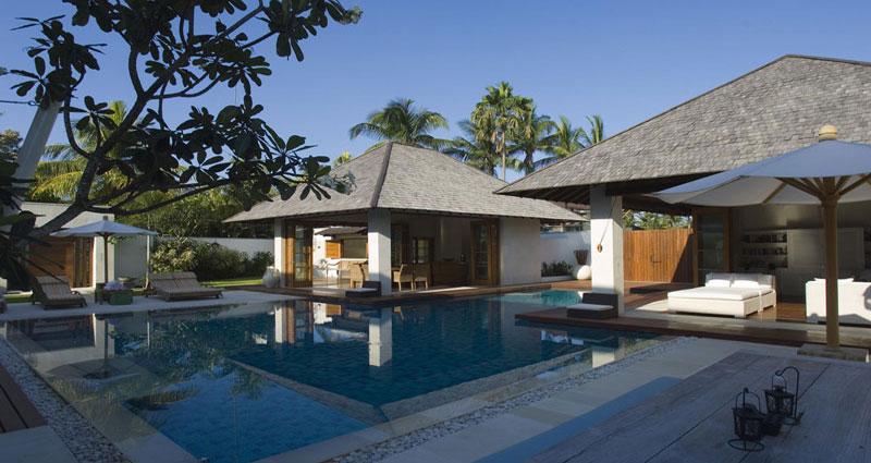 Villa vacacional en alquiler en Bali - Seminyak - Batubelig - Villa 240 - 14