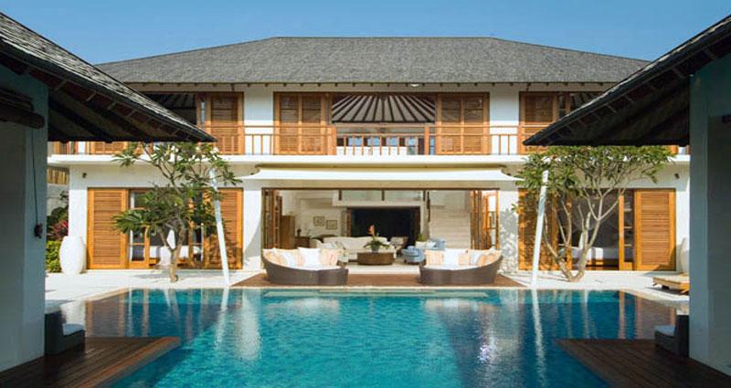 Villa vacacional en alquiler en Bali - Seminyak - Batubelig - Villa 240 - 15