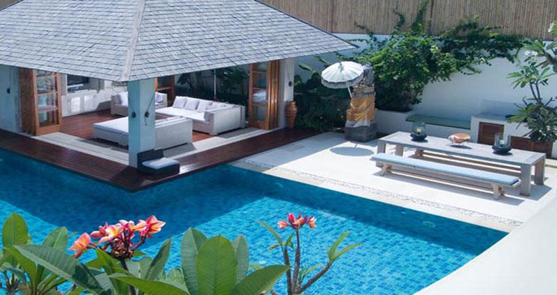 Villa vacacional en alquiler en Bali - Seminyak - Batubelig - Villa 240 - 16