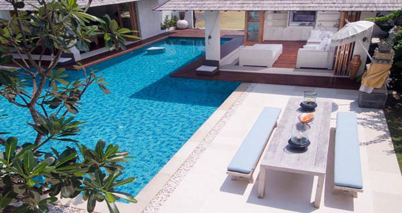 Villa vacacional en alquiler en Bali - Seminyak - Batubelig - Villa 240 - 17