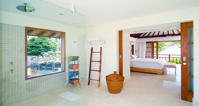 Villa vacacional en alquiler en Bali - Seminyak - Batubelig - Villa 240 - 4