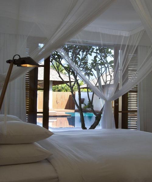 Villa vacacional en alquiler en Bali - Seminyak - Batubelig - Villa 240 - 7