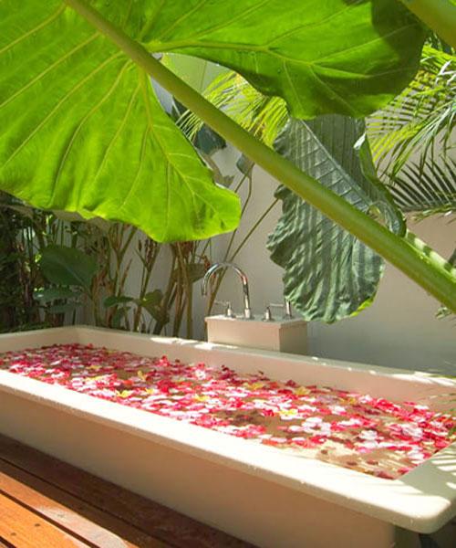 Villa vacacional en alquiler en Bali - Seminyak - Batubelig - Villa 240 - 8