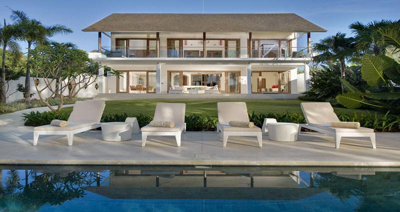 Villa vacacional en alquiler en Bali - Canggu - Canggu - Villa 241 - 2