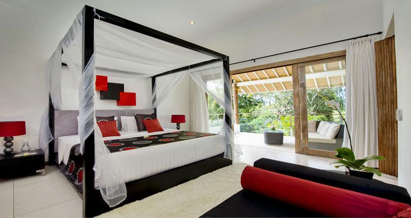 Villa vacacional en alquiler en Bali - Canggu - Canggu - Villa 241 - 4