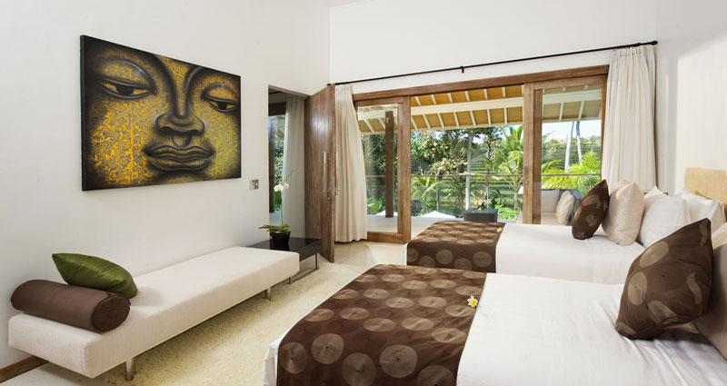 Villa vacacional en alquiler en Bali - Canggu - Canggu - Villa 241 - 7