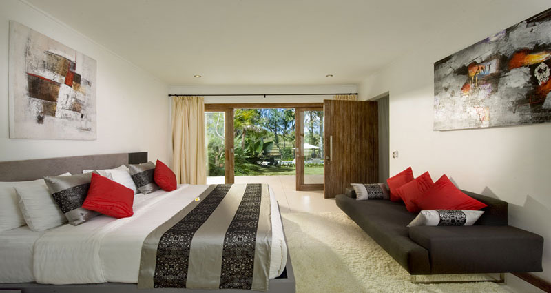 Villa vacacional en alquiler en Bali - Canggu - Canggu - Villa 241 - 9