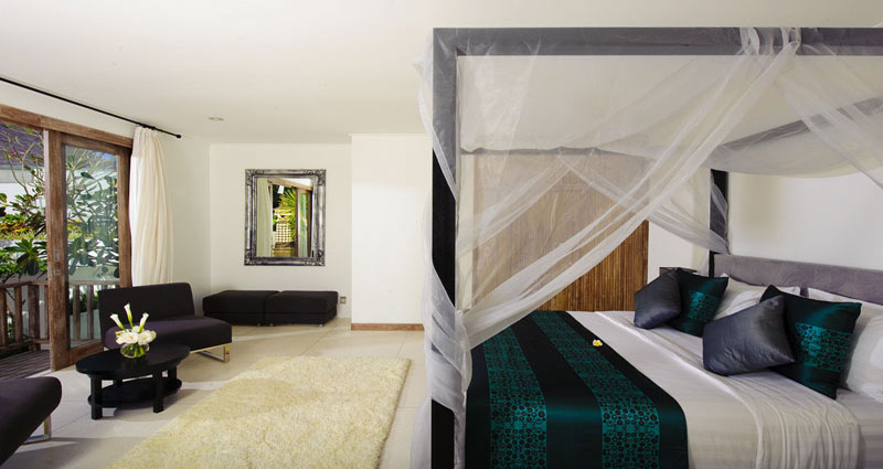 Villa vacacional en alquiler en Bali - Canggu - Canggu - Villa 241 - 11