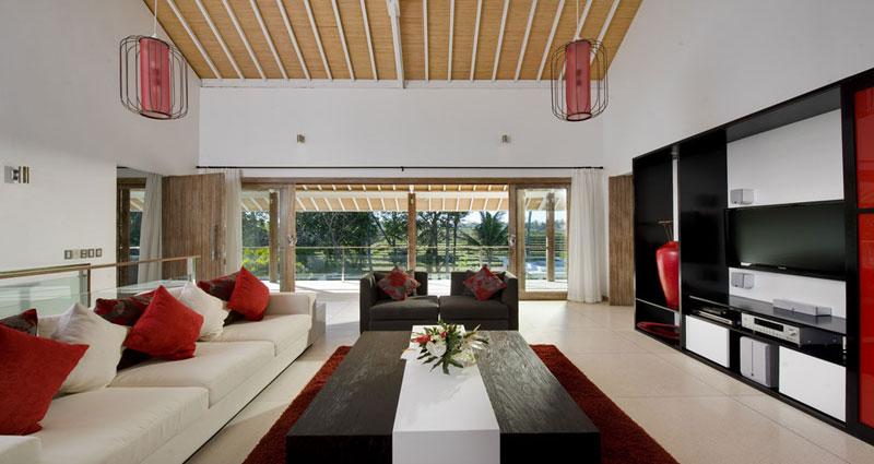 Villa vacacional en alquiler en Bali - Canggu - Canggu - Villa 241 - 13