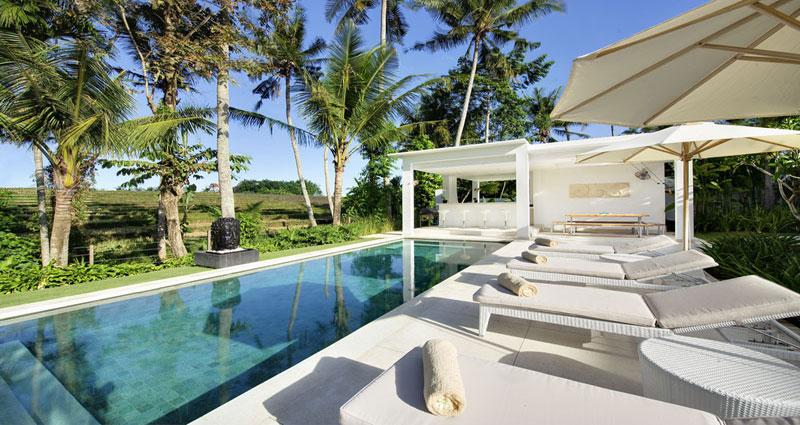 Villa vacacional en alquiler en Bali - Canggu - Canggu - Villa 241 - 16