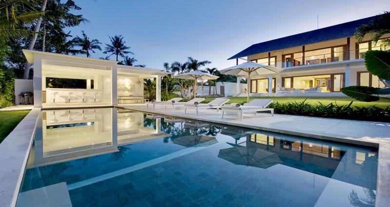 Villa vacacional en alquiler en Bali - Canggu - Canggu - Villa 241 - 17