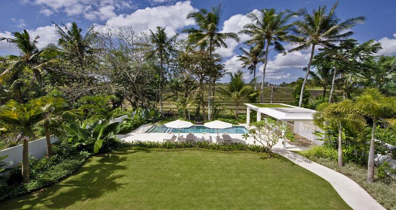 Villa vacacional en alquiler en Bali - Canggu - Canggu - Villa 241 - 18