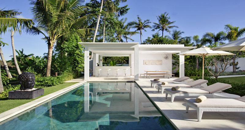 Villa vacacional en alquiler en Bali - Canggu - Canggu - Villa 241 - 19