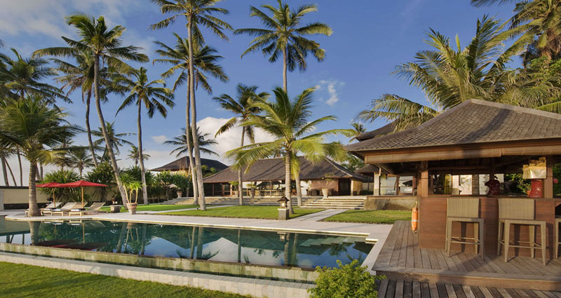 Vacation villa rental in Bali - Sanur - Ketewel - Villa 242