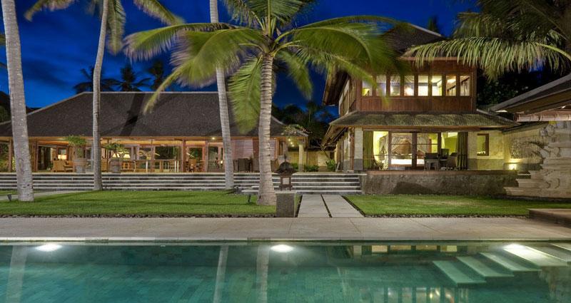 Villa vacacional en alquiler en Bali - Sanur - Ketewel - Villa 242 - 3