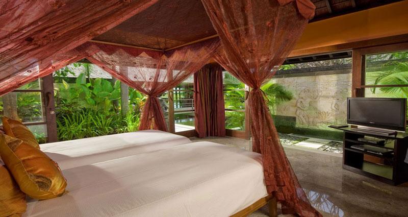 Villa vacacional en alquiler en Bali - Sanur - Ketewel - Villa 242 - 11