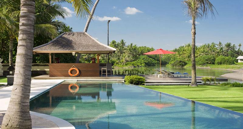 Villa vacacional en alquiler en Bali - Sanur - Ketewel - Villa 242 - 18