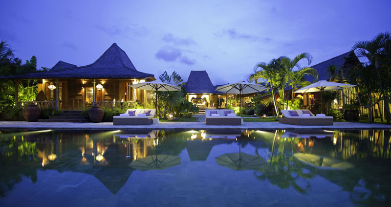 Villa vacacional en alquiler en Bali - Canggu - Canggu - Villa 243 - 1