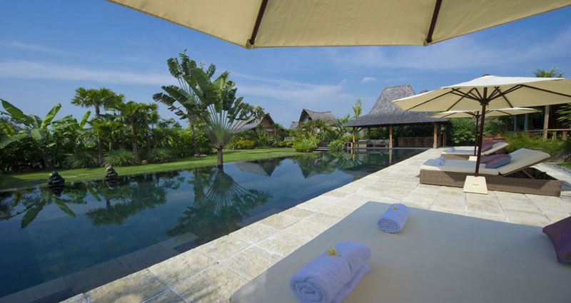 Villa vacacional en alquiler en Bali - Canggu - Canggu - Villa 243 - 2