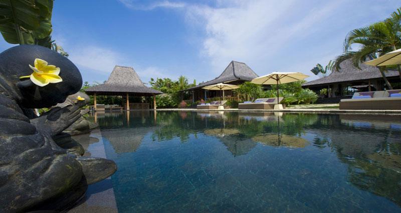 Villa vacacional en alquiler en Bali - Canggu - Canggu - Villa 243 - 3