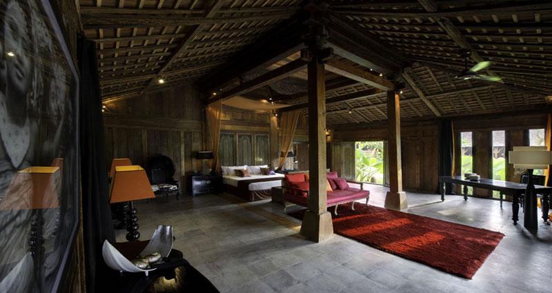 Villa vacacional en alquiler en Bali - Canggu - Canggu - Villa 243 - 4