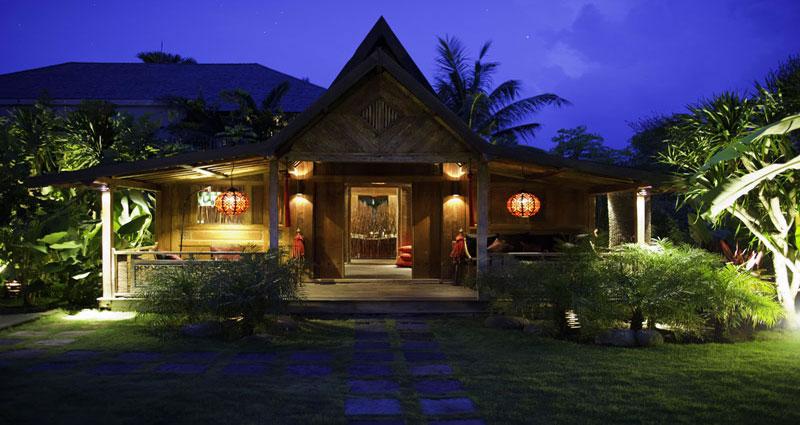 Villa vacacional en alquiler en Bali - Canggu - Canggu - Villa 243 - 13