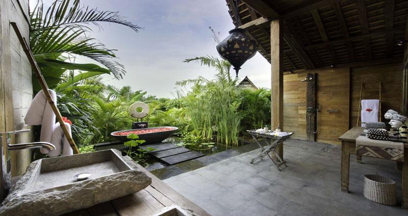 Villa vacacional en alquiler en Bali - Canggu - Canggu - Villa 243 - 14