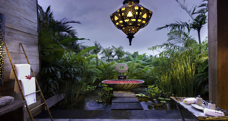 Villa vacacional en alquiler en Bali - Canggu - Canggu - Villa 243 - 15