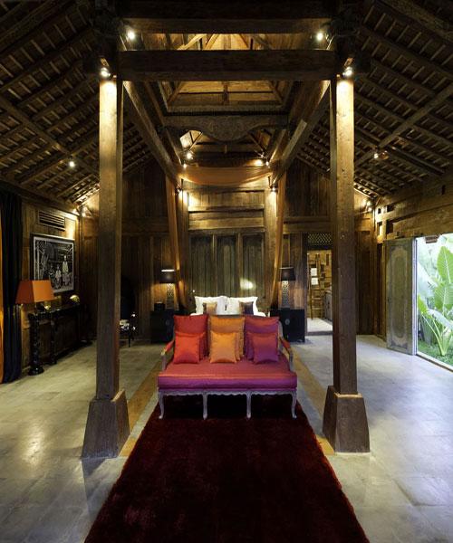 Villa vacacional en alquiler en Bali - Canggu - Canggu - Villa 243 - 5