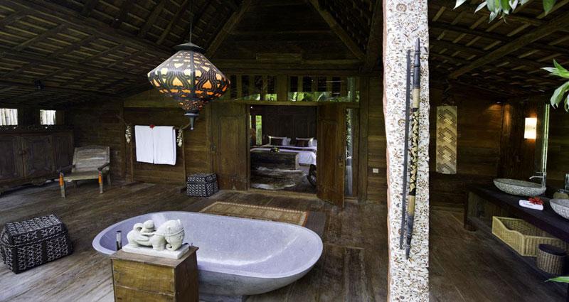 Villa vacacional en alquiler en Bali - Canggu - Canggu - Villa 243 - 6