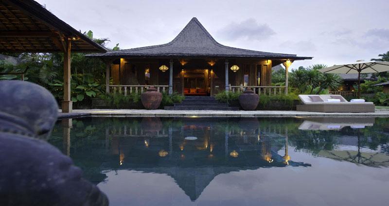 Villa vacacional en alquiler en Bali - Canggu - Canggu - Villa 243 - 7