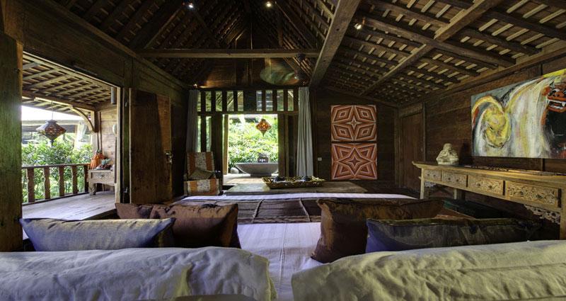 Villa vacacional en alquiler en Bali - Canggu - Canggu - Villa 243 - 9