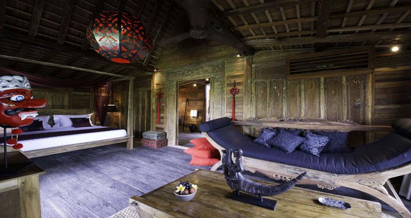 Villa vacacional en alquiler en Bali - Canggu - Canggu - Villa 243 - 10