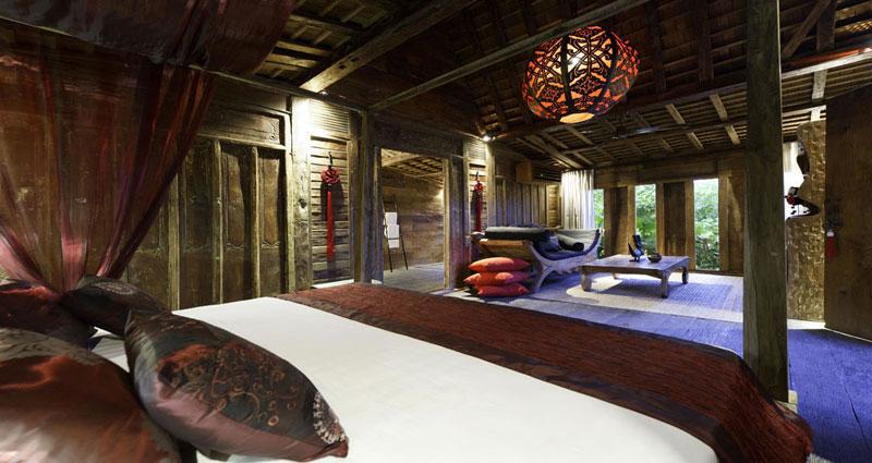 Villa vacacional en alquiler en Bali - Canggu - Canggu - Villa 243 - 11