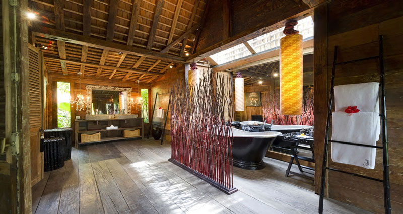 Villa vacacional en alquiler en Bali - Canggu - Canggu - Villa 243 - 12