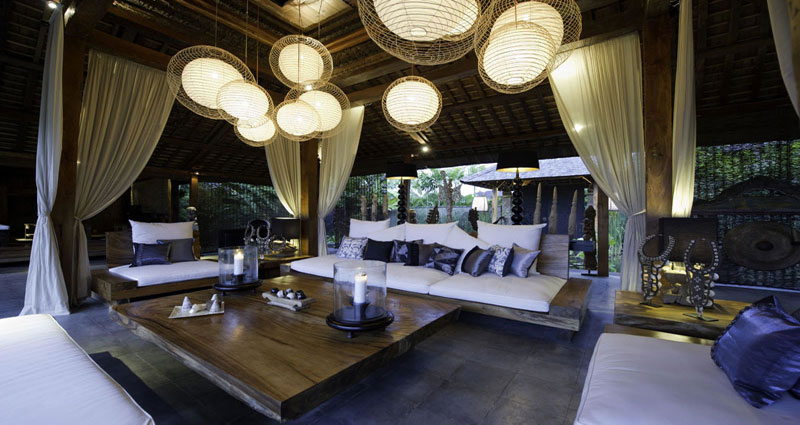 Villa vacacional en alquiler en Bali - Canggu - Canggu - Villa 243 - 16