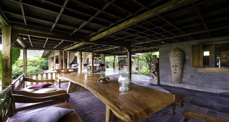 Villa vacacional en alquiler en Bali - Canggu - Canggu - Villa 243 - 17