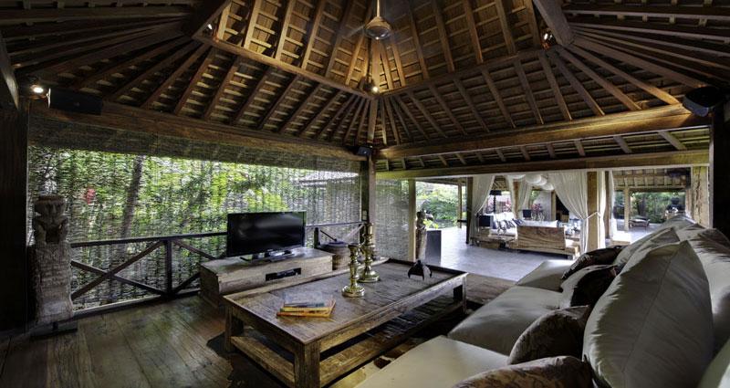 Villa vacacional en alquiler en Bali - Canggu - Canggu - Villa 243 - 19