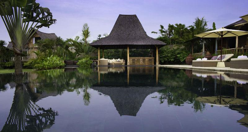 Villa vacacional en alquiler en Bali - Canggu - Canggu - Villa 243 - 21