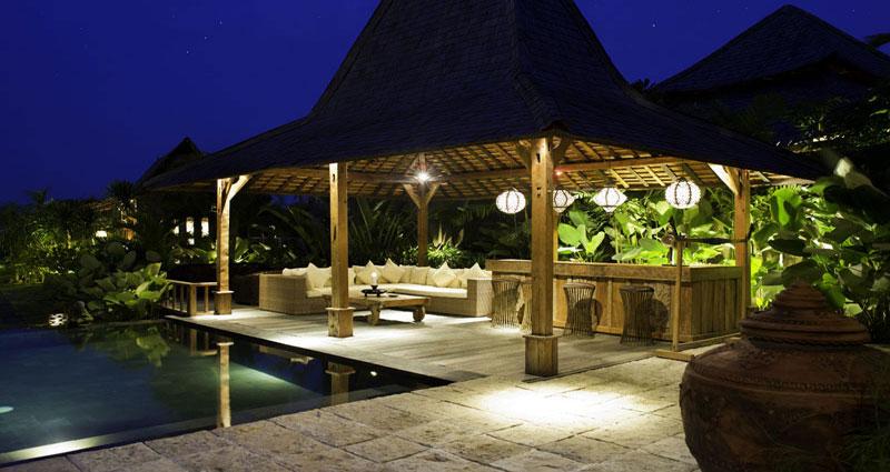 Villa vacacional en alquiler en Bali - Canggu - Canggu - Villa 243 - 22