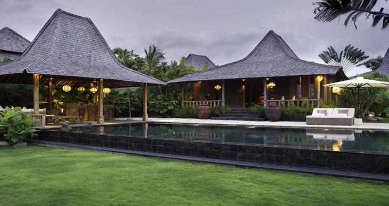 Villa vacacional en alquiler en Bali - Canggu - Canggu - Villa 243 - 23