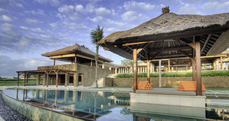 Vacation villa rental in Bali - Canggu - Canggu - Villa 244