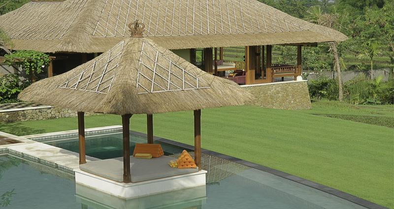 Villa vacacional en alquiler en Bali - Canggu - Canggu - Villa 244 - 2
