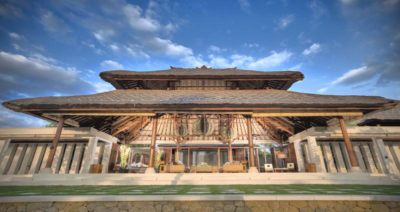 Villa vacacional en alquiler en Bali - Canggu - Canggu - Villa 244 - 3