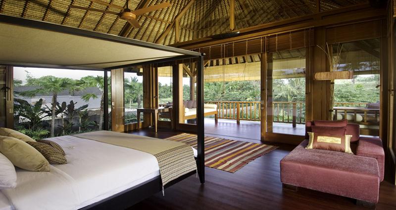 Villa vacacional en alquiler en Bali - Canggu - Canggu - Villa 244 - 5