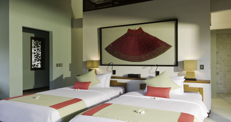 Villa vacacional en alquiler en Bali - Canggu - Canggu - Villa 244 - 8