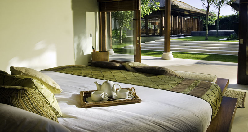 Villa vacacional en alquiler en Bali - Canggu - Canggu - Villa 244 - 12