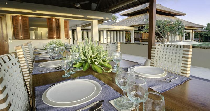 Villa vacacional en alquiler en Bali - Canggu - Canggu - Villa 244 - 18