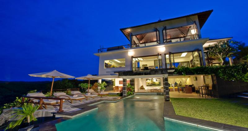 Vacation villa rental in Bali - Bukit - Uluwatu - Villa 246