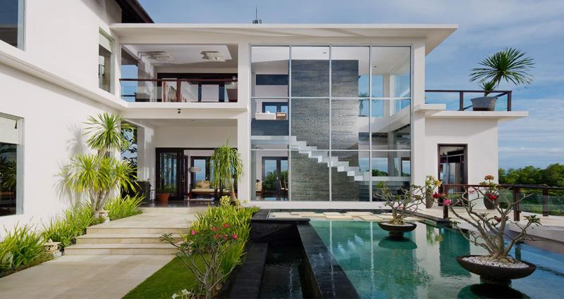 Villa vacacional en alquiler en Bali - Bukit - Uluwatu - Villa 246 - 2
